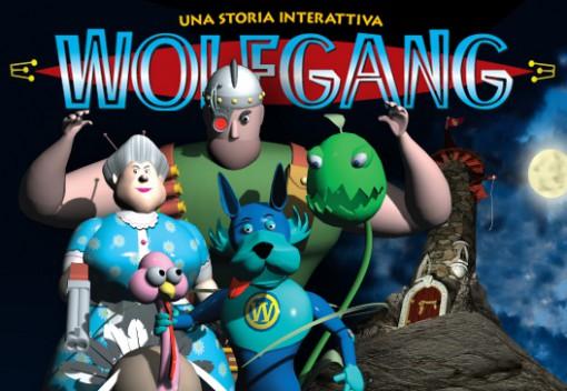 Wolfgang il Cyberlupo
