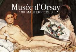 100 Musèe d'Orsay