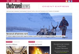 Thetravelnews.it